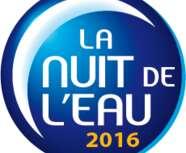 NUIT DE L'EAU 2016