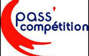PASS'COMPETITION N°3 à NICE St FRANCOIS